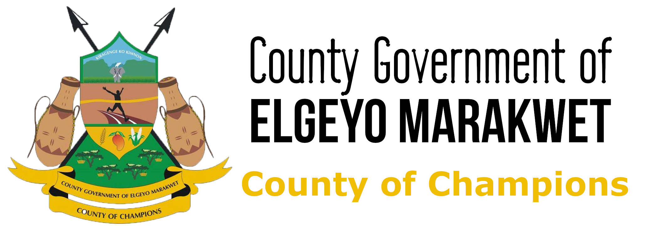 Elgeyo Marakwet County Data Portal