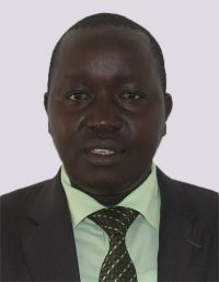 Paul Tenoi (Director, Education & Technical Training)