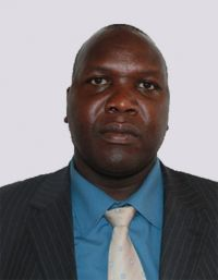 Jeremiah Changwony (Chief Officer)