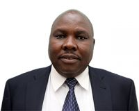 Paul Chemuttut (County Secretary)
