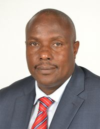 Hon. Daniel Rono (Keiyo South)