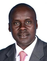 Hon. William Kisang (Marakwet West)